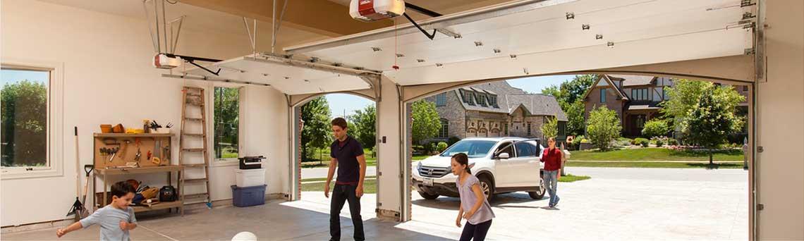 Liftmaster Garage Door Openers Installation Amp Service